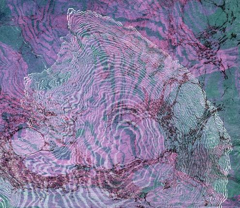 Purple Suminigashi ©2008 Dedree Drees